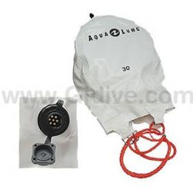 Aqualung Lift Buoy 500 liters