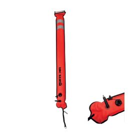 Mares XR SMB Regular 180cm Orange