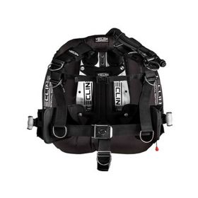 Tecline Pack Donut 22 Special with Comfort Harness & Weight Pockets