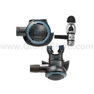 Oceanic Regulador Alpha 9 SP5