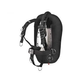 Tecline Donut 17 with Comfort Harness